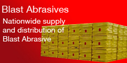 Blast Abrasives Irl. Blast Abrasives Irl supply Blast Abrasives for most applications.